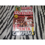 Revistas Históricas Campeões 2007 Santos S P