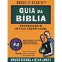 Guia Da Bíblia Bruce & Stans