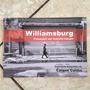 Folder Exposição Williamsburg Paisagem Em Transformação 2016