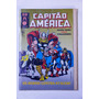 Capitão América Nº 147 1991 Material Diferenciado!!!