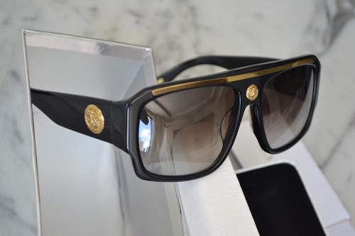 Comprar Óculos Versace V1573 Original Masculino Medusa Vintage ... ca6b6f9ce4