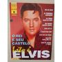 Revista Antiga Top Music Especial Isto É Elvis Presley Nr. 3