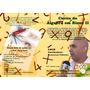 Enem Dvd Curso De Álgebra Em Bizus Parte 2 (download)