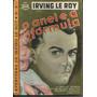 Livro Irving Le Roy O Anel E A Fórmula. Série De Ouro 858