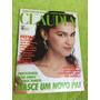 Revista Claudia Xuxa Lulu Rita L Caetano V Luiza B Claudia O