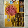 Revista Época 11 Jan 2016 917 Quando A Medicina Se Engana
