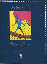 Olympic Dreams - Gabarrón