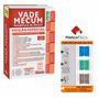 Kit Vade Mecum 2016 Ed. Especial 2º Semestre Etiquetas