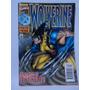 Hq Wolverine Nº53 Encarando Os Sentinelas! Julho/1996