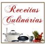 Livro Receitas De Culinária 4900 Receitas Seja Cheff Cozinha
