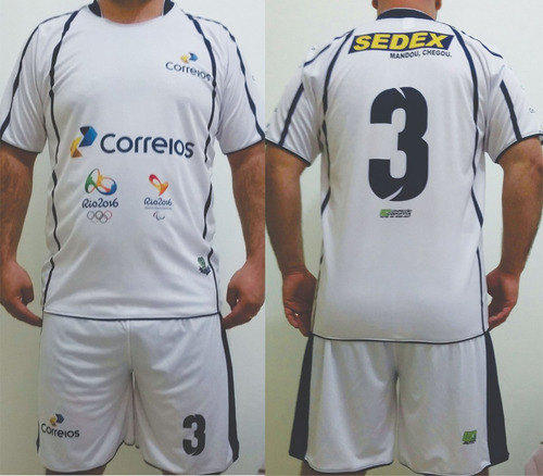 8dcf31b291e89 Comprar Uniforme Esportivo Personalizado Futebol Chacara Futsa 16cnj ...