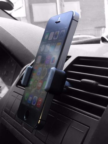 Kenu Airframe =suporte Universal Carro Celular iPhone 6 Plus Original