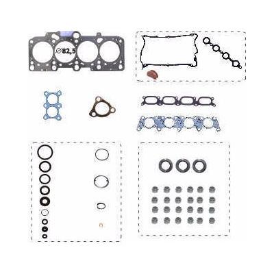 Audi A6 Turbo Kit