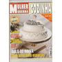 Revista Mulher Moderna Cozinha Num 44 Mai 2000 Ax