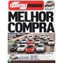 Quatro Rodas Nº527 Melhor Compra Corolla Fielder Nissan 350z