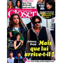 Revista Closer: Johhny Depp / Amber Heard / Emma Watson