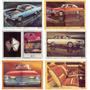 Folder Encarte Dodge 79 Magnum Le Baron Charger Frete Gratis