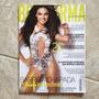 Revista Boa Forma 308 Ago2012 Isis Valverde Barriga Chapada