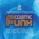 Cd Cosmic Funk  (importado /digipack) Original