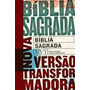 Bíblia Sagrada Nvt Média Tipos Brochura Mundo Cristão