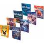 Kit Livros Harry Potter Scholastic Criança Amaldiçoada #