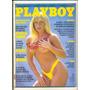 sll Revista Playboy N. 195 Patricia Torres Outubro1991
