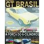 Revista Opala & Cia Especial Gt Brasil Colecionador