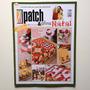 Revista Patch & Afins Natal Botas Saia Para Árvore N°40