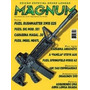 Revista Caça Magnum 55 Armas Longas