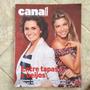 Revista Canal Extra 16/10/2011 707 Giovanna Antonelli Grazi
