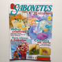 Revista Sabonetes Artesanais Infantis Texturizados Bc175