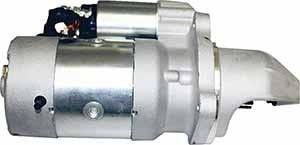 Motor Partida Arranque Caminhão Vw 13180 15180 17210 23210