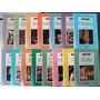 Lote 18 Livros Clássicos Adaptados Para Infanto juvenis