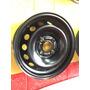 Kit Roda De Ferro 14 New Ford Ka Pneu 175/65r14 Pirelli