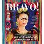 Revista Bravo! Mai 2013 Nº 189 Mulheres Na Arte