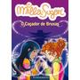 Milla E Sugar 8 O Caçador De Bruxas 9 A 12 Anos