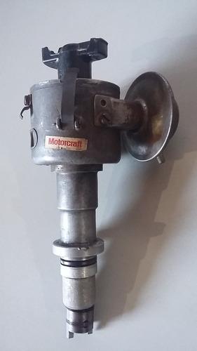 Distribuidor Ignição C/ Rotor Gol Cht Carburado Original