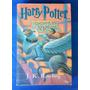 Harry Potter E O Prisioneiro De Azkaban Livro J. K. Rowling