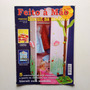 Revista Feito Á Mão Biscuit Na Madeira Porta treco Bc585