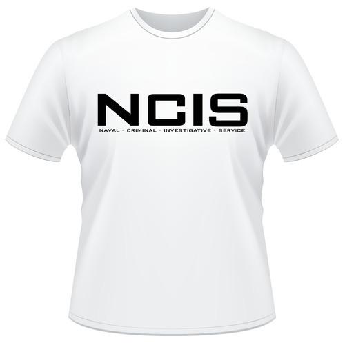 Camisa NCIS