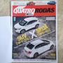 Revista Quatro Rodas 670 Junho 2015 Suv Hr v X Sedã Civic