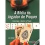 A Biblia Do Jogador De Póquer Bem Conservado