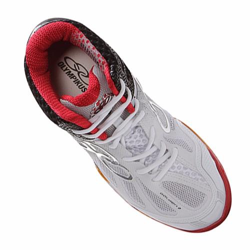 7113945547e8f Comprar Tênis Olympikus Golden Cano Alto Para Vôlei - Frete Grátis - Apenas  R  299