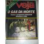 Revista Veja 849 H Stern Roberto Poteiro Senna Londrina 1984