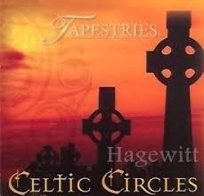 Cd Celtic Circles Tapestries - Canada Original