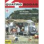 4r.007 Fev61 Jeep Saci Trânsito Drive In Caminhão Candango