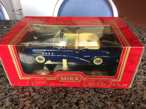 Mira Buick Century 1955 1/18