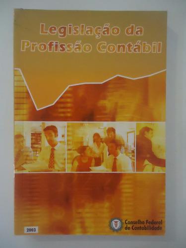 Legislação Da Profissão Contábil Original