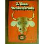 A Vaca Deslumbrada Edy Lima 106