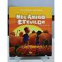 Livro Meu Amigo Etevildo Telma Guimarães Castro Andrade